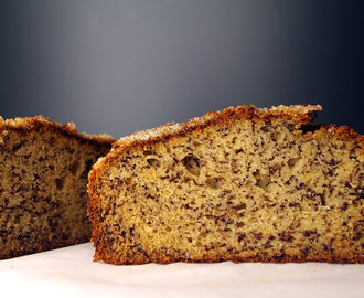 Banana 'bread'