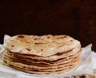 dianne wrote a new post, The easiest yoghurt flatbreads, on the site bibbyskitchenat36.com