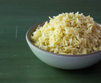 6 Tips for Perfect Fluffy Rice