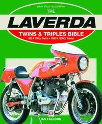 Laverda Twins &; Triples Bible