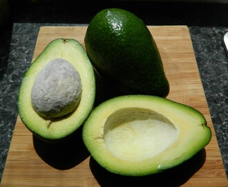 Avocado Dip Recipe (Guacamole)
