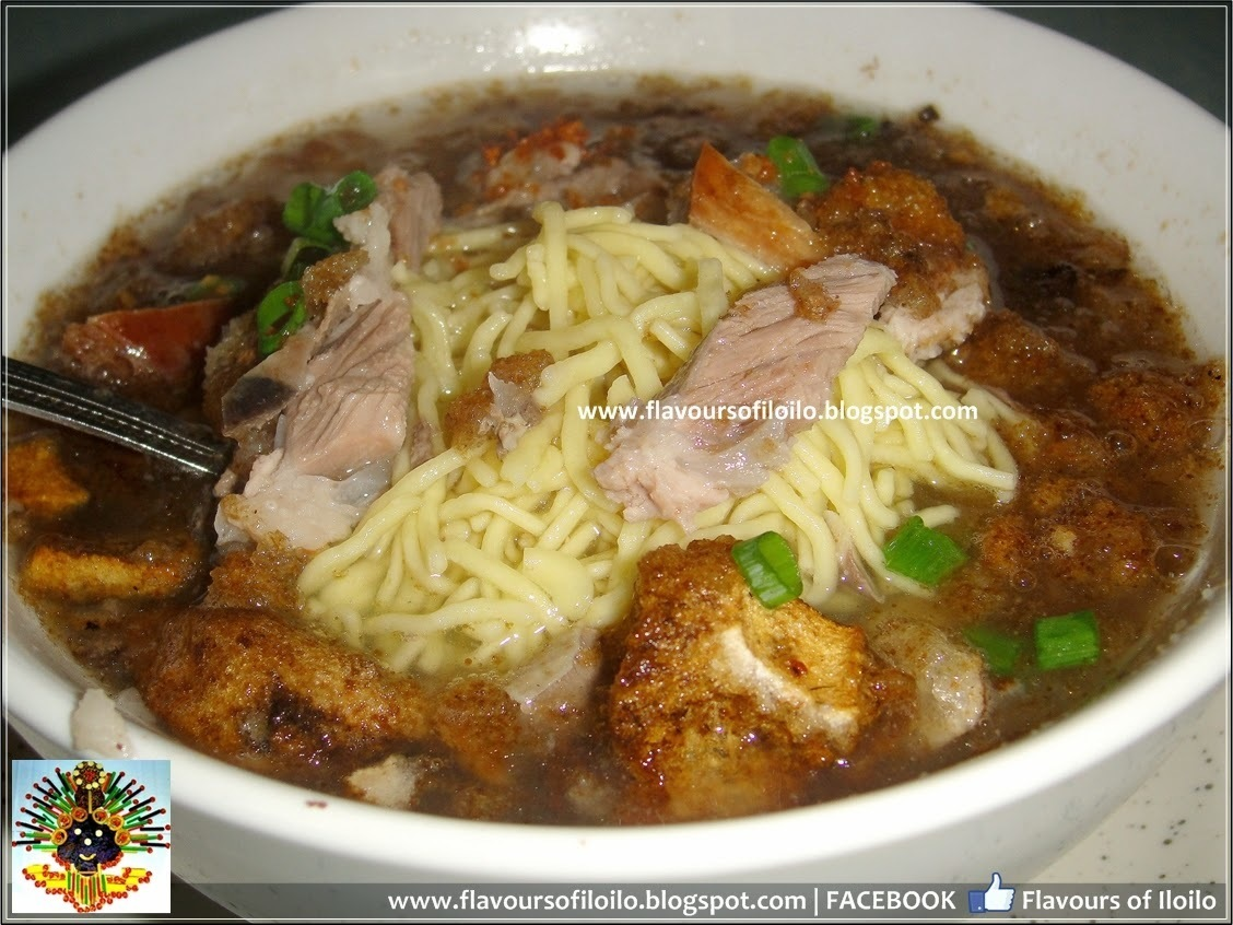 """Batchoy sa Ilawod"" in Santa Barbara"