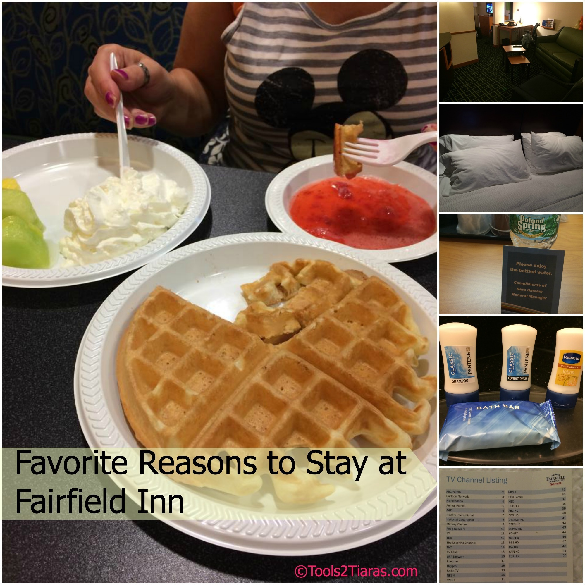 Why You Should Stay At Fairfield Inn & Suites by Marriott