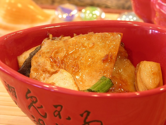 Chinese Golden Pomfret Stew within 30 Minutes (红烧金鲳鱼)