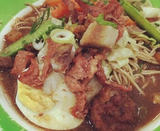 Pancit Cabagan Recipe