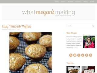 www.whatmegansmaking.com