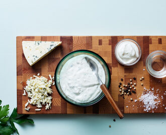 Blue-Cheese Dressing
