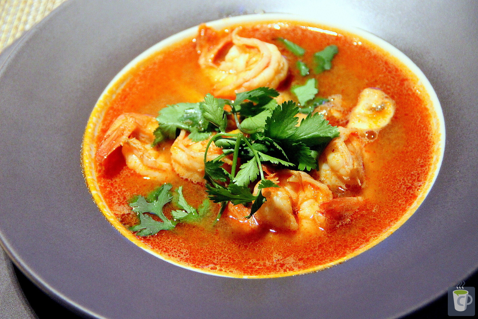 Cooking Diaries: Spring Soup Series – Tom Yum Goong