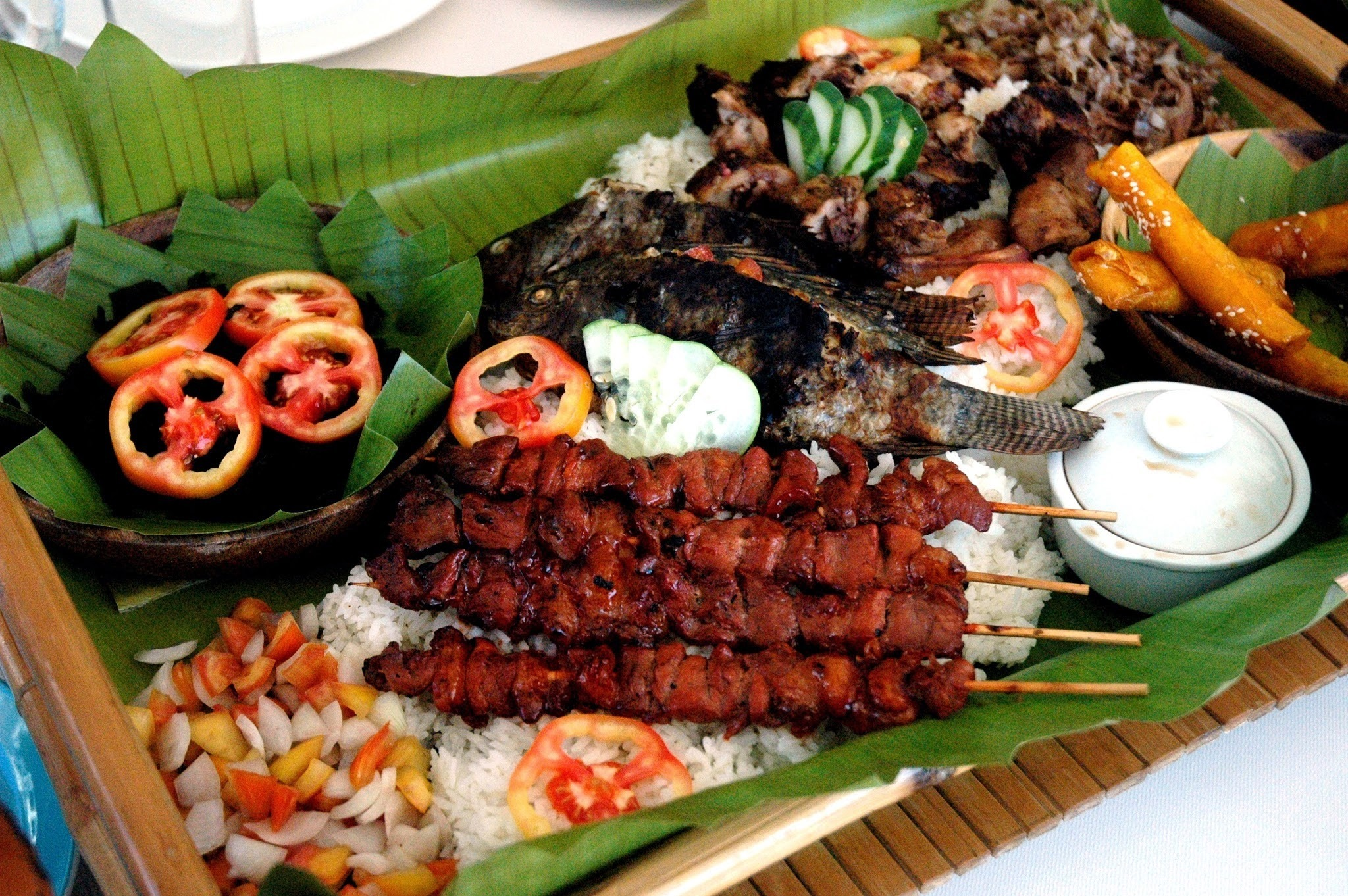 Flavors of Ilocos: Sun, Sand, and Sea and a Boodle Feast at Vitalis Resort & Spa