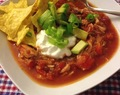Slow & Spicy: Slowcooker Tortilla-Suppe
