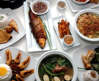 40 Years of Remarkable Stories and Classic Filipino Cuisine at Cafe Via Mare