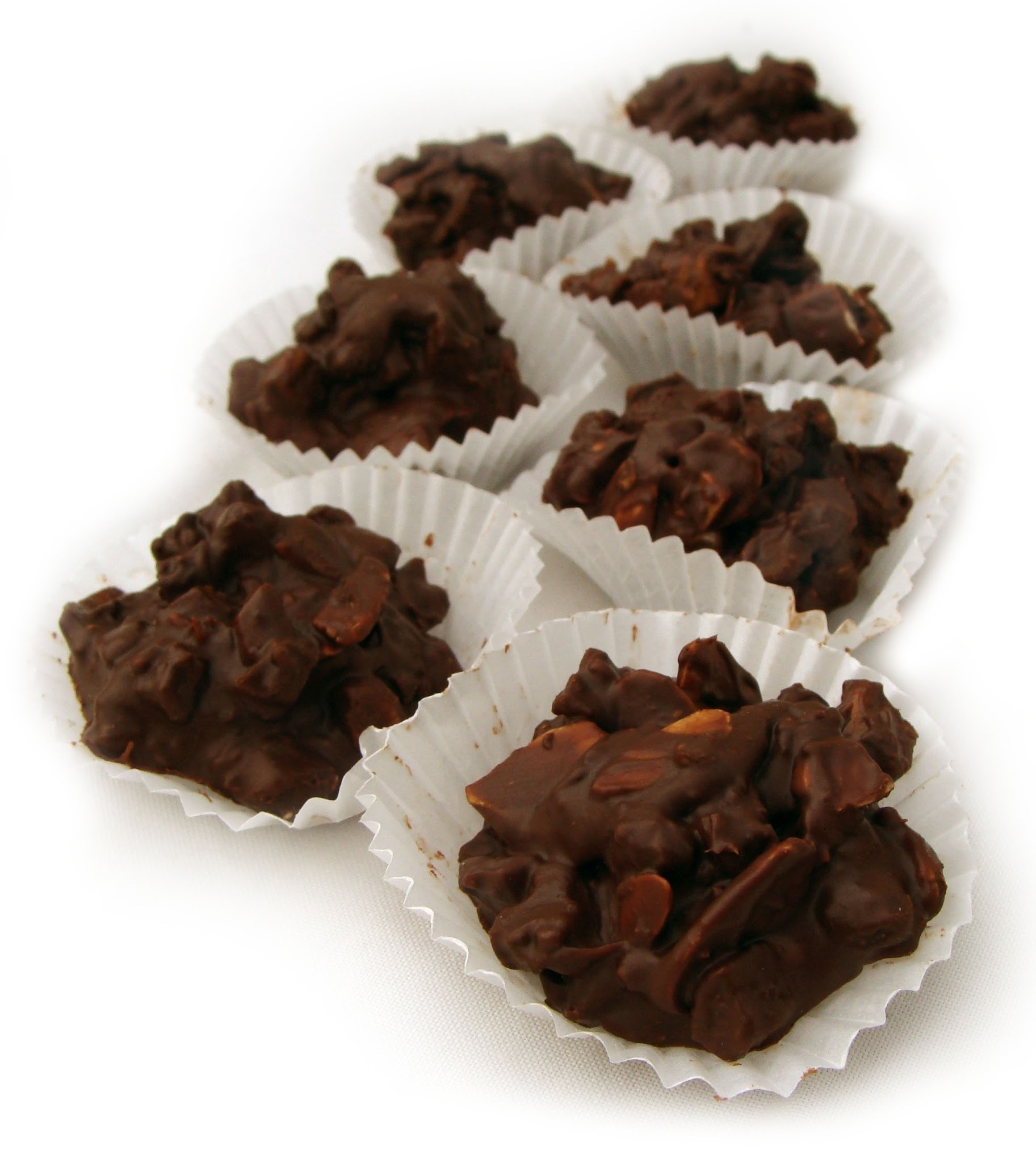 Like chocolate? Then you will LOVE these!