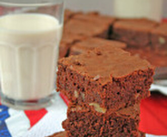 United States: Brownie