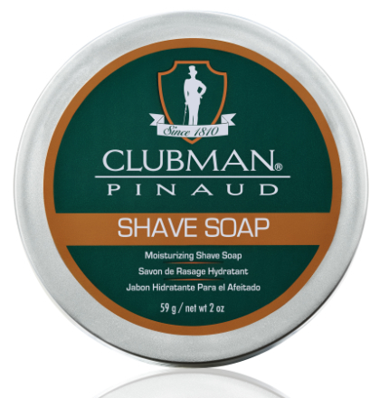 Clubman Clubman Shave Soap 59g