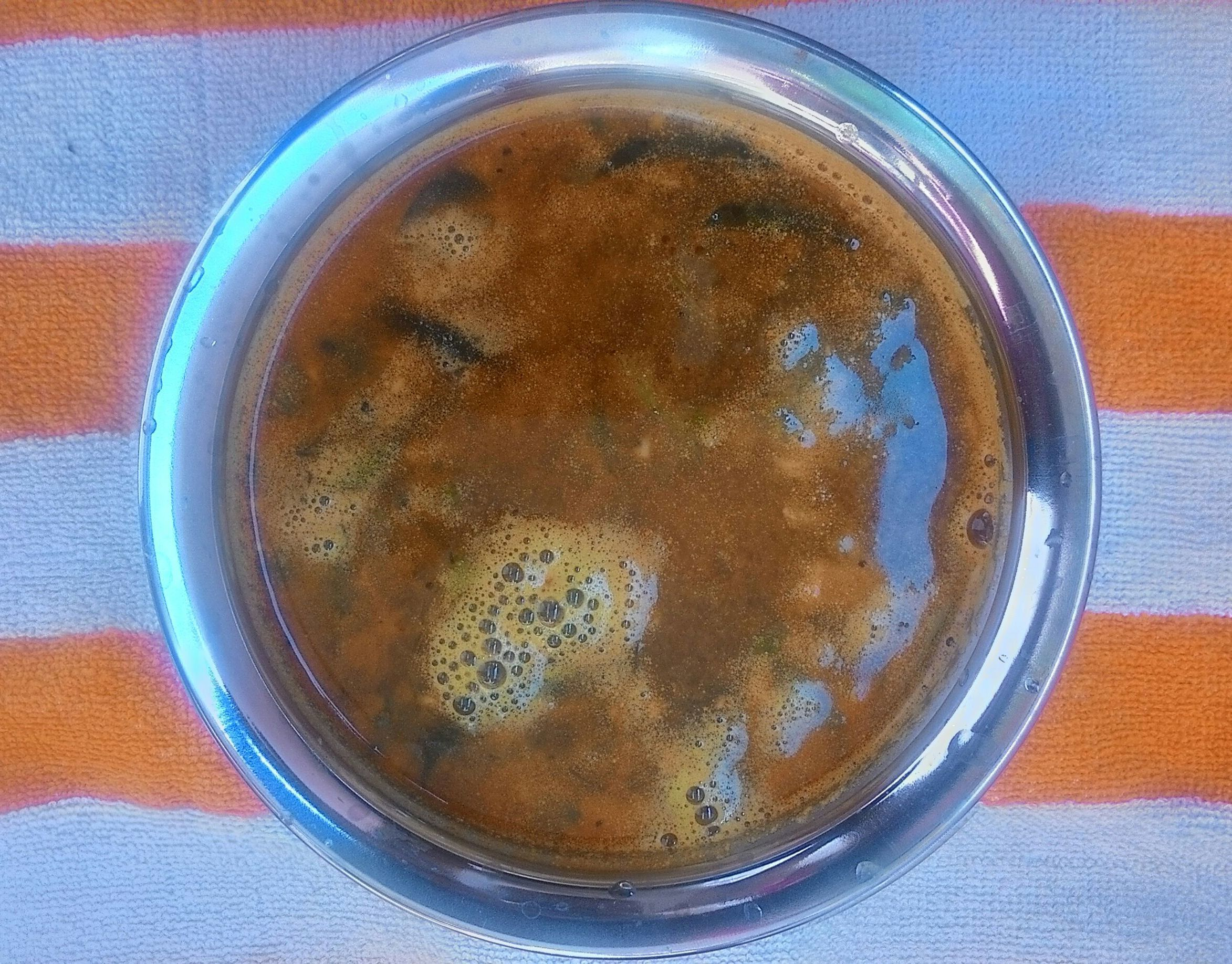 Paruppu Rasam recipe, how to make Paruppu Rasam recipe ? easy rasam recipes