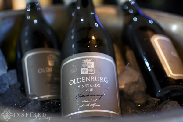 Hidden Gem Oldenburg Vineyards and Homestead