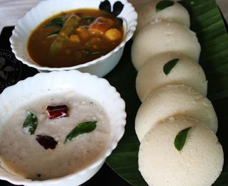 IDLI  - HOW TO MAKE SOFT IDLIS / TIPS FOR GOOD FERMENTATION
