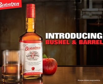 Berentzen Bushel & Barrel Whiskey Review