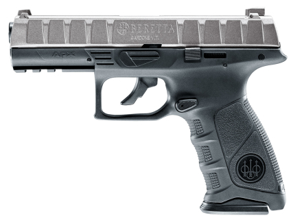 Umarex Beretta APX CO2 4,5MM Metal Grey