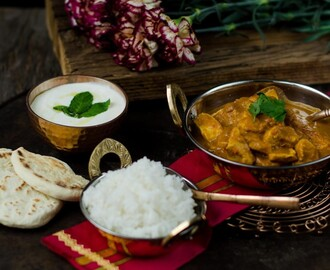 Chicken Curry Garam Masala – Die Foodistas in Singapur
