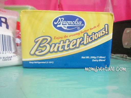 Buttercream Frosting (cooked)