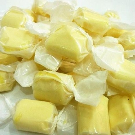 Philippine Cuisine: Durian Candy