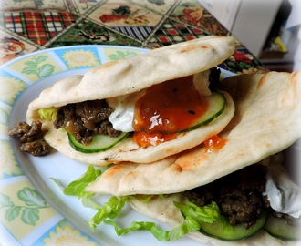 Curried Lamb Tacos for Curry Week
