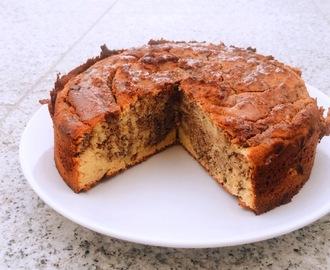 Kuchen Mit Kokosmehl Zuhause Image Idee