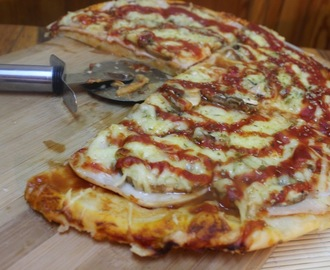 PIZZA CAPRICOZA