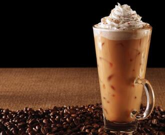 How to Make Iced Coffee #CoffeeWorld