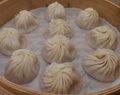 Steamed Pork Dumplings with Bamboo Shoots #DumplingsWorldwide