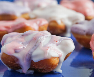 Star Doughnuts and July 4th Round-Up