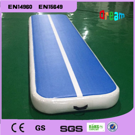 Free Shipping 4x1x0.2m Inflatable Air Track Inflatable Gymnastics Air Track Air Track Trampoline Air Track Mat