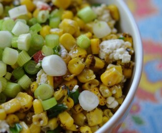 Summer Corn Salad