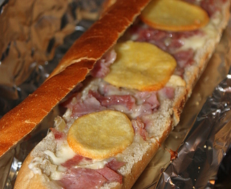 Panino alle Mille Cose