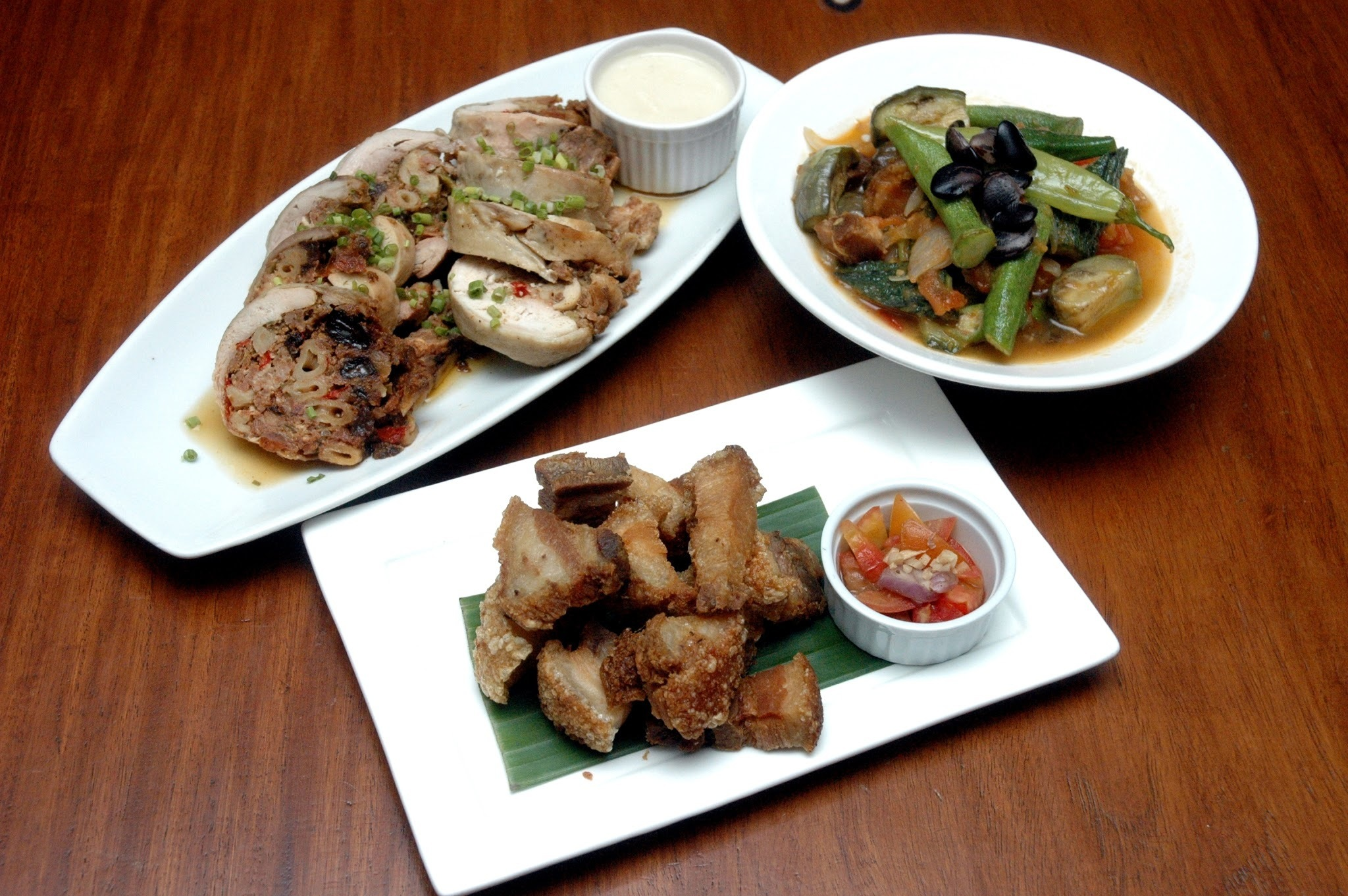Classic Ilocano Flavors in the Metro at Victorino's Restaurant