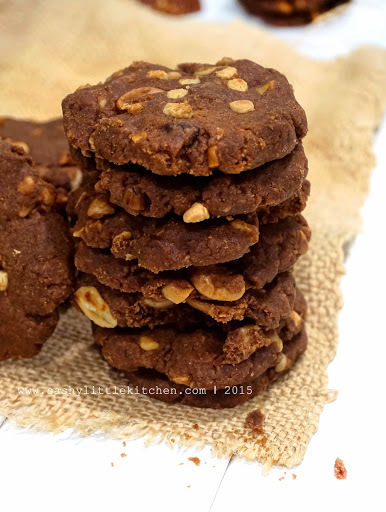 Chocolate Chips Cookies Famous Amos