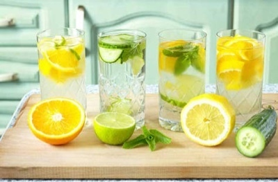 Detox water: How to make detox water for good health
