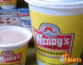 Food Trip: Wendy's Hamburgers