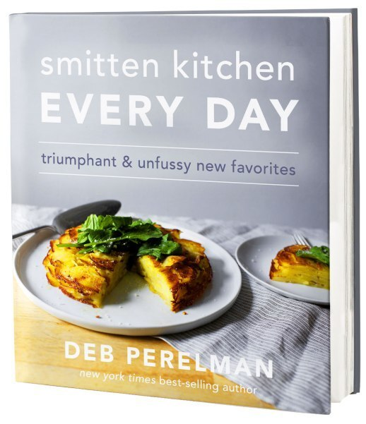 Cookbook of the Month June 2018: Smitten Kitchen Every Day.