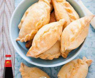 Pork Empanada Recipe