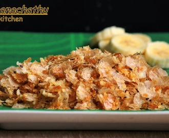 aval sharkara nanachathu / aval nanachathu / easy to make snack