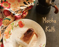 Mocha Kulfi for Coffee lovers !!
