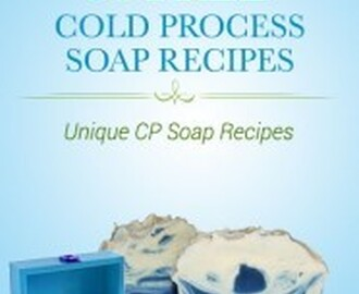 30 Free CP Soap Recipes