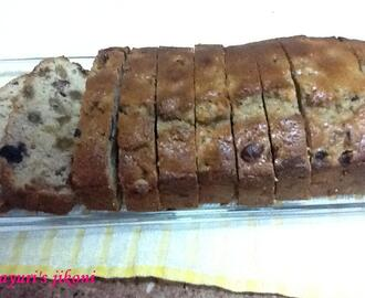 264.tea bread