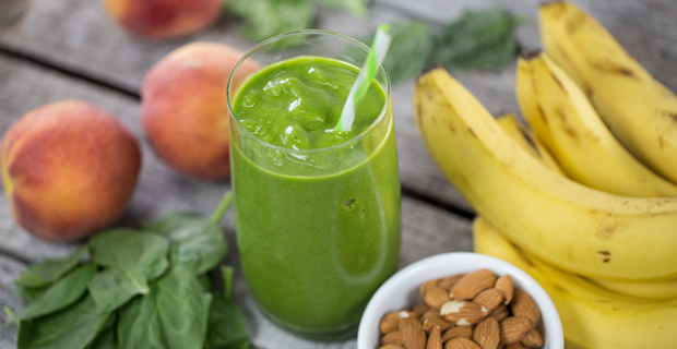 5 Green Smoothie Benefits You Didn't Know