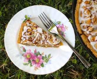 Mary Berry's Bakewell Tart and a BBC Good Food Show (Scotland) Ticket Giveaway