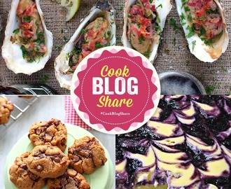 #CookBlogShare round up 7 – 14 July