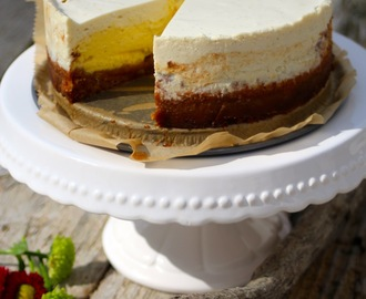 New York Cheesecake von Cynthia Barcomi