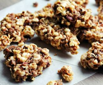 7 Healthy Simple Snacks for your Saturday Night
